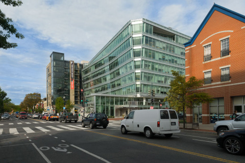 Shaw – 7th and P Street, NW